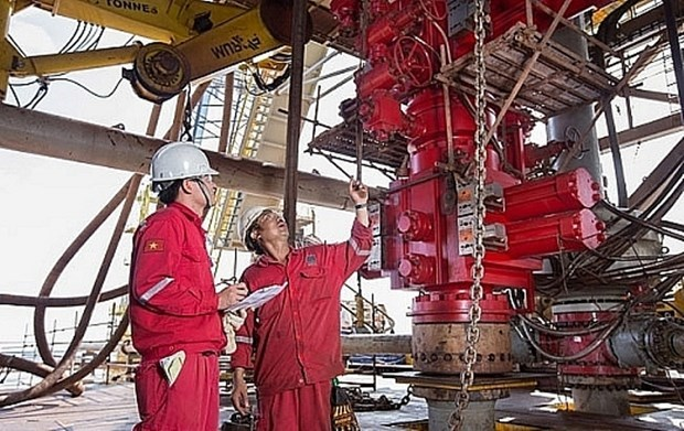 PetroVietnam named most profitable firm in Vietnam hinh anh 1