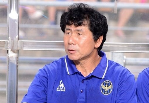 Vietnamese football welcomes new goalkeeper coach hinh anh 1