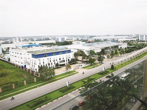 HCM City seeking ways to attract more FDI hinh anh 1