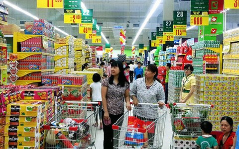 Industry - trade sector to ensure enough goods for traditional lunar new year hinh anh 1
