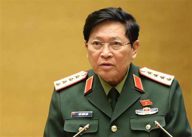 NA deputies discuss draft resolution on joining UN peacekeeping operations hinh anh 1