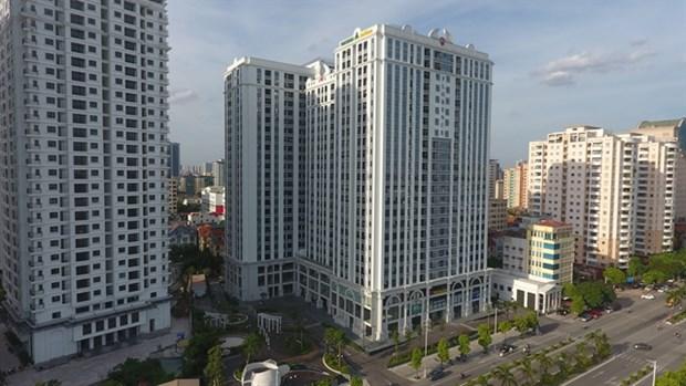 Hanoi: Price gap between inner and surrounding areas falls hinh anh 1