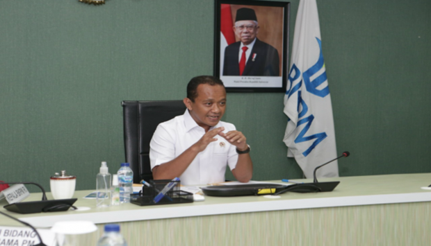 FDI flow into Indonesia drops 5.1 percent in nine months hinh anh 1