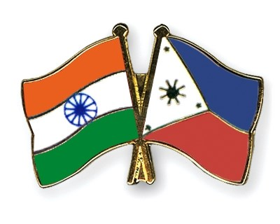 India, Philippines negotiate on bilateral investment deal hinh anh 1