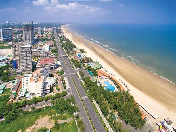 Ba Ria-Vung Tau to speed up key national projects hinh anh 1