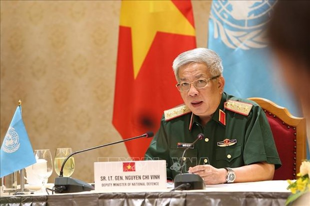 ADMM-14, 7th ADMM+ to take place online hinh anh 1