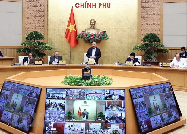 PM stresses need to push ODA disbursement hinh anh 1