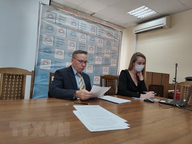 Symposium spotlights Vietnam-Russia cooperation hinh anh 1