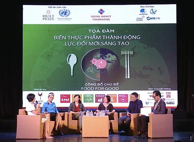 2020 Hult Prize Southeast Asia Regional kicks off hinh anh 1