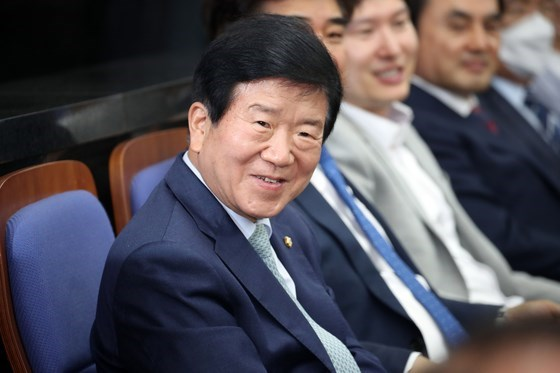 Official: Upcoming Vietnam visit by Korean NA Speaker reflects close bonds hinh anh 1