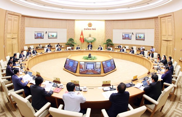 PM requests economic recovery be accelerated hinh anh 1