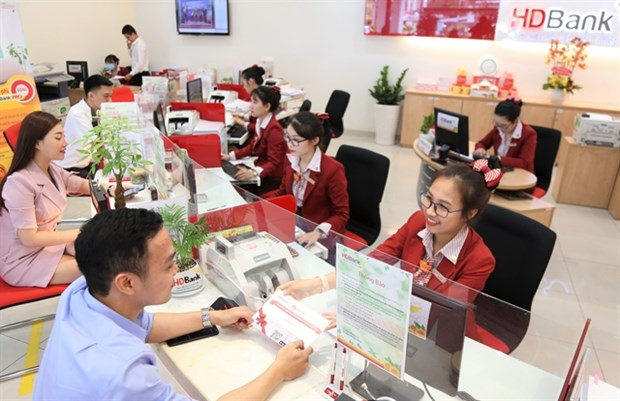 HDBank remains on high growth path in Q3 hinh anh 1