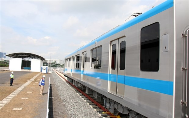 Japan continues to help Vietnam build infrastructure hinh anh 1