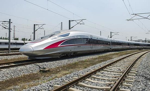 Thai-Chinese high-speed railway boost economy hinh anh 1