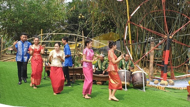 November cultural activities to highlight great national unity hinh anh 1