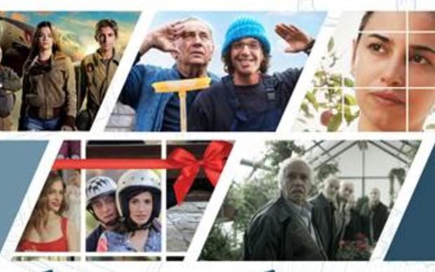 2020 Israel film festival to open in Hanoi, HCM City hinh anh 1