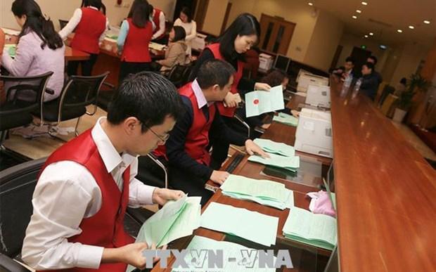 Over 1.33 billion USD mobilised via G-bond auctions hinh anh 1