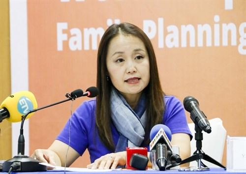 Vietnam develops a sound legal framework to promote gender equality: UN expert hinh anh 1