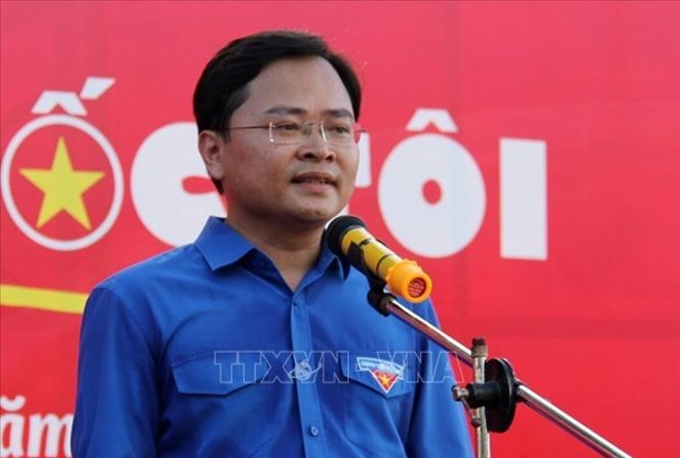 Regional youths seek ways to contribute to ASEAN Community hinh anh 1