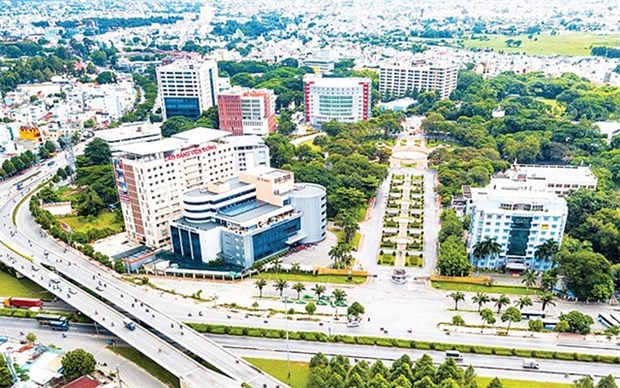 HCM City wants to make its industrial parks smart hinh anh 1