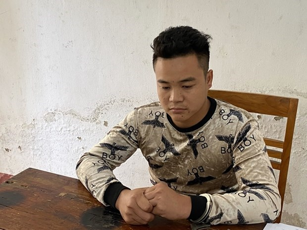 Illegal migration organiser in Cao Bang prosecuted hinh anh 1