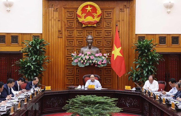 PM pins hope on success of 37th ASEAN Summit, related meetings hinh anh 1