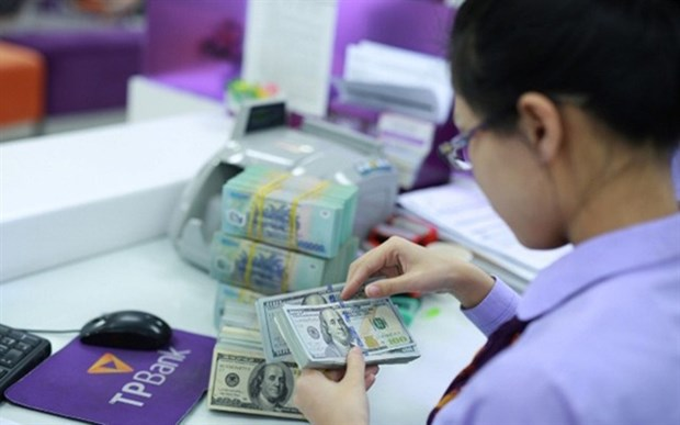 Banks post high profits from forex trading hinh anh 1