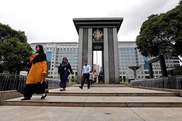 Indonesia enters first recession since 1998 hinh anh 1
