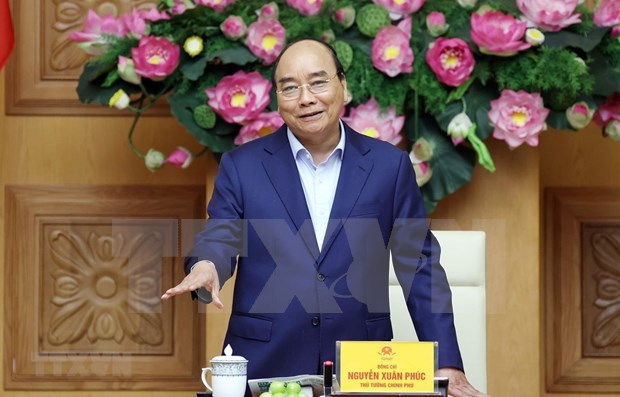 PM requires newly-appointed Vietnamese ambassadors to deepen cooperation with foreign countries hinh anh 1