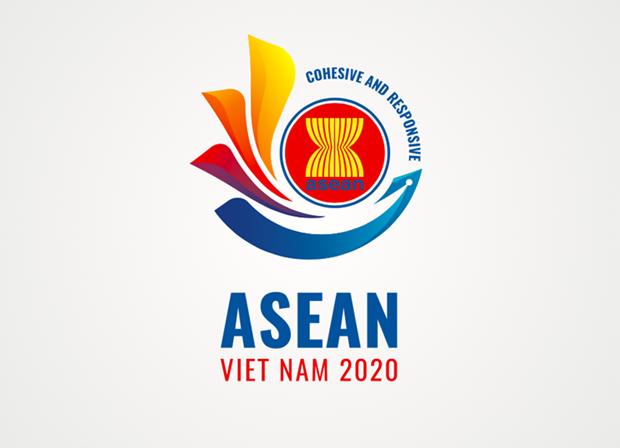 ASEAN Senior Officials' Preparatory Meeting held online hinh anh 1