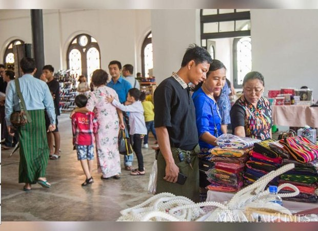 Japan grants over 400 million USD worth of low-interest loans to Myanmar hinh anh 1
