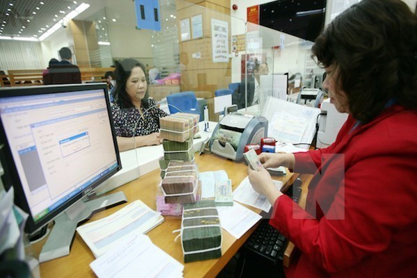 State budget collection tumbles in 10 months hinh anh 1