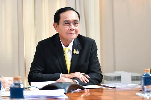 """Thai PM satisfied with """"Half-Price"""" co-pay campaign's success hinh anh 1"""
