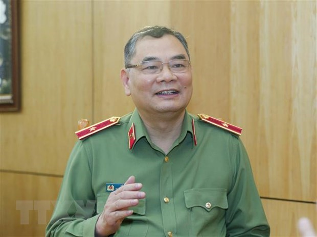 Vietnam ensures absolute security for 37th ASEAN Summit: Official hinh anh 1