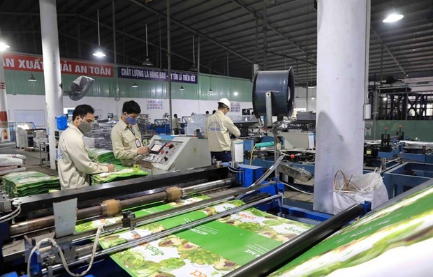 Vietnam boasts huge opportunities to attract foreign investment: WB official hinh anh 1