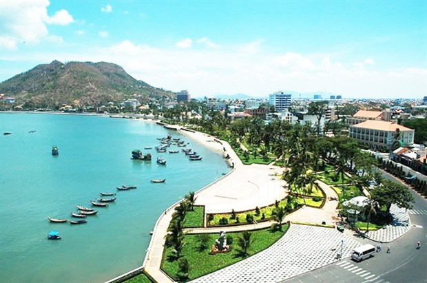 Ba Ria-Vung Tau to speed up work on major national projects hinh anh 1