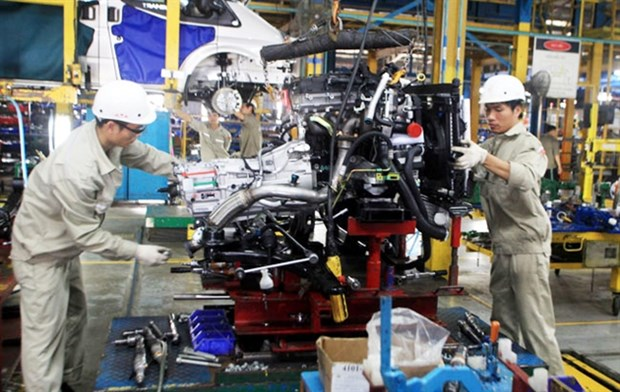 VEAM reports significant revenue slump hinh anh 1
