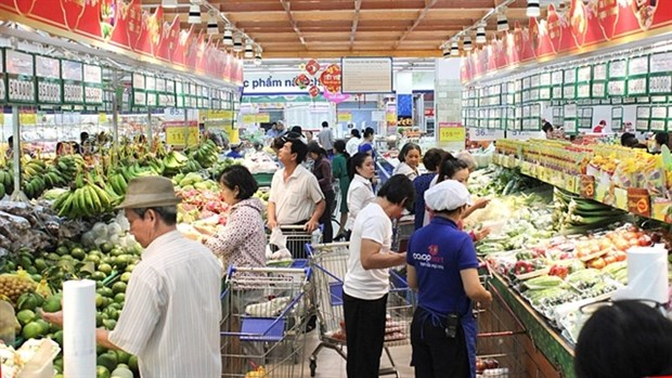 MoIT carries out solutions to boost domestic market growth hinh anh 1