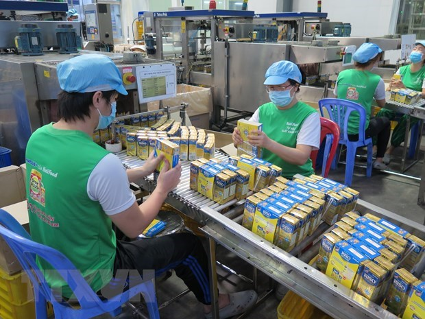 RCEP - A new boost for regional enterprises hinh anh 1