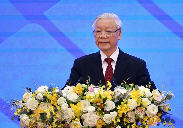 37th ASEAN Summit and Related Summits kick off hinh anh 1