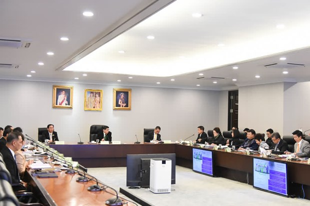 Thai Deputy PM to eliminate fake news hinh anh 1