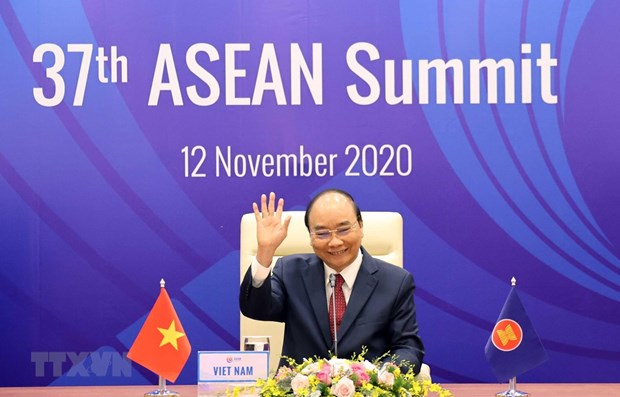 Vietnam plays marked role in defining regional peace, cooperation: Analyst hinh anh 1