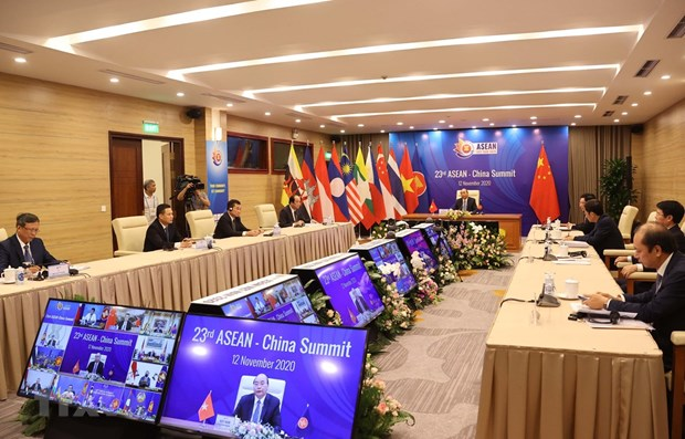 Chinese expert highlights Vietnam's role in ASEAN hinh anh 1