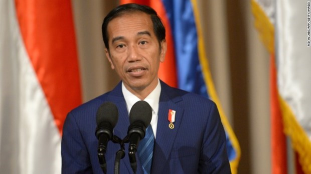 ASEAN 2020: Indonesia highlights relationship with partners hinh anh 1