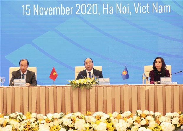 PM highlights success of 37th ASEAN Summit and Related Summits hinh anh 1