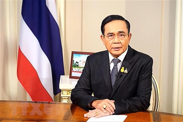 Thai PM stresses three priority aspects in ASEAN+3 cooperation hinh anh 1