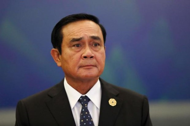 Thai PM proposes three areas for UN to assist ASEAN hinh anh 1