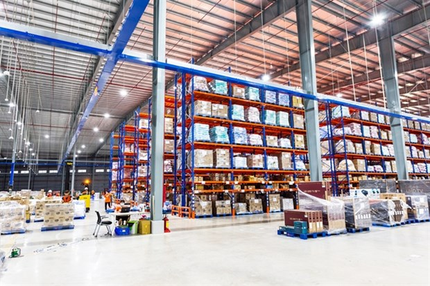 E-commerce industry seeks to leverage logistics growth hinh anh 1