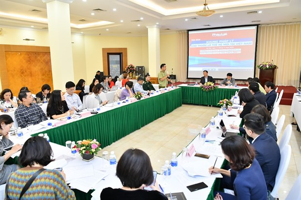 Vietnam needs framework for new-generation cigarettes, say experts hinh anh 1