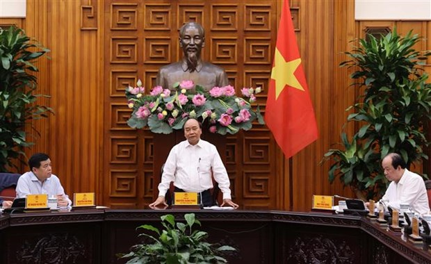 Government looks to create new driver for Vietnam-Laos cooperation hinh anh 1